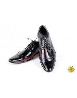Ekskluzywne buty wizytowe Tapi 1288