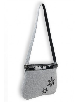 Torebka filcowa damska - Model Eva 44