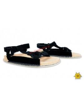 Leather sandals PIECHUR