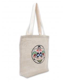 Ekologiczna torba lniana EVA35