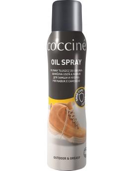 OIL SPRAY – Impregnat - płynny tłuszcz do obuwia