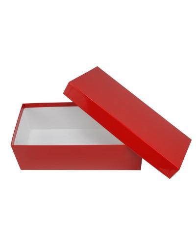 Pudełko na prezent - ozdobne efektowne opakowanie