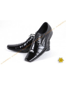 Smart leather shoes TAPI 254
