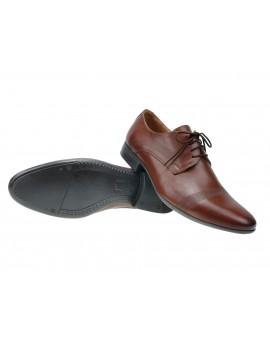 Eleganckie buty do garnituru - Rosetti R330