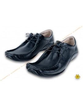 Leather shoes TAPI
